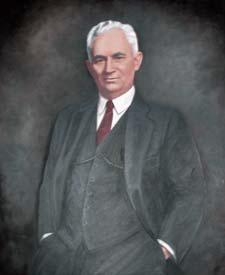 Charles Brent Kennamer, 1874-1955