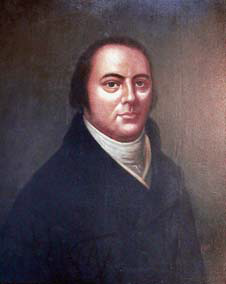Ephraim Kirby, 1757-1804