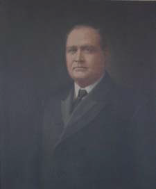 Henry De Lamar Clayton, 1857-1929