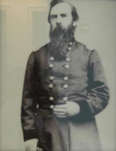 Richard Busteed, 1822-1898