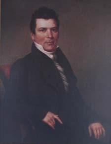 William Crawford, 1784-1849