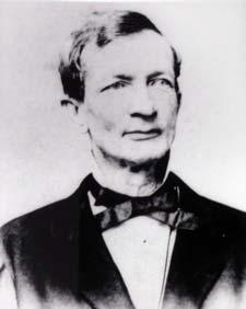 William Giles Jones, 1808-1883
